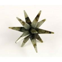 МЕРКАБА из минерала Лабрадорит